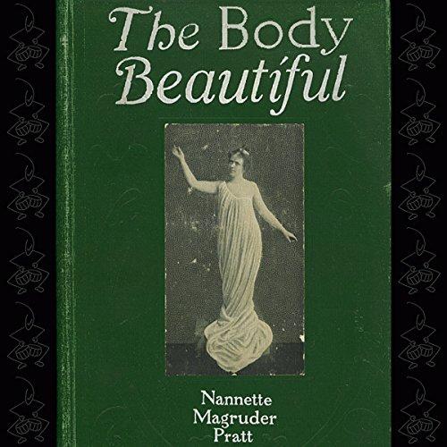 The Body Beautiful audiobook cover art