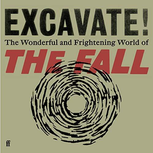 Excavate! cover art