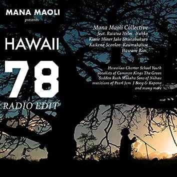 Hawaii 78: Song Across Hawaii (Radio Edit)