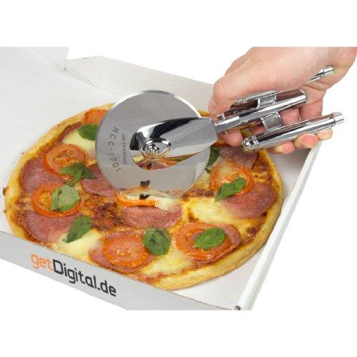 Stern & Schatz GmbH Star Trek Enterprise Pizzaschneider