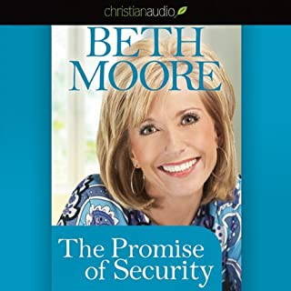 The Promise of Security audiobook cover art
