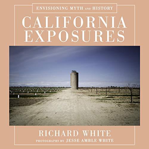 California Exposures cover art
