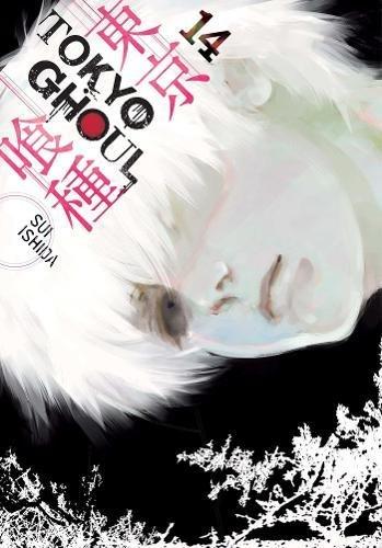 Tokyo Ghoul, Vol. 14 (14)