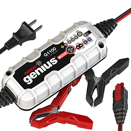 NOCO Genius G1100 Battery Maintainer