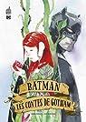 Batman : Les Contes de Gotham par Nguyen