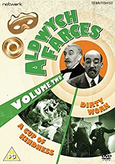 Aldwych Farces - Volume Two