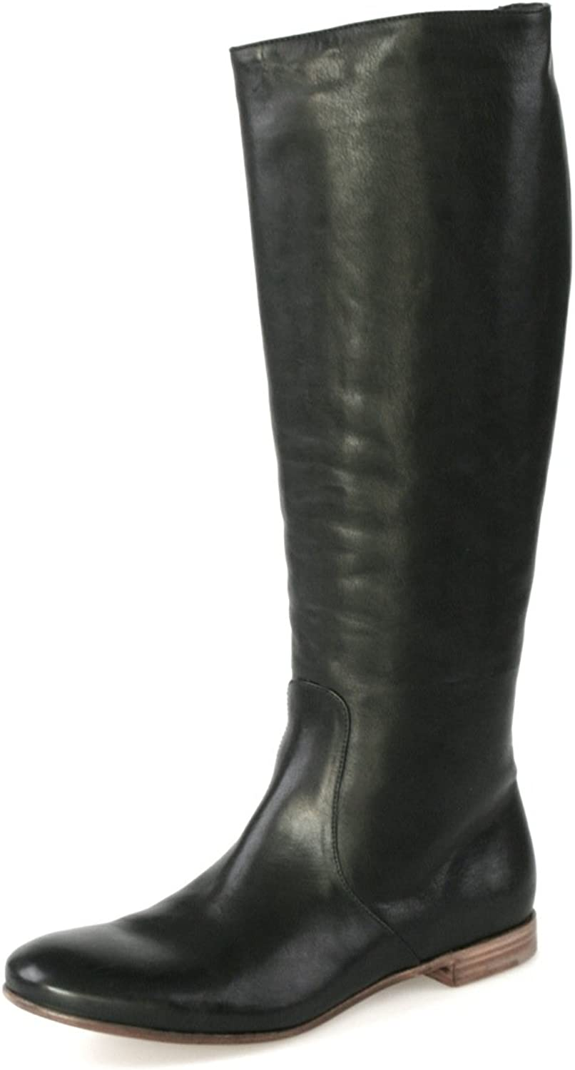 Prada Women's 1W191D Leather Boots