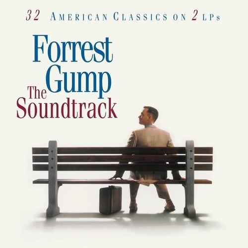 Forrest Gump [Vinyl LP]
