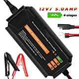 Marine Deep Cycle Battery Chargers