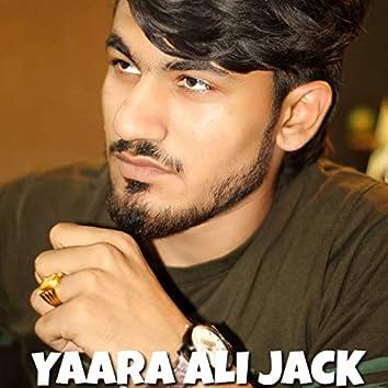 Yaara ali Jack