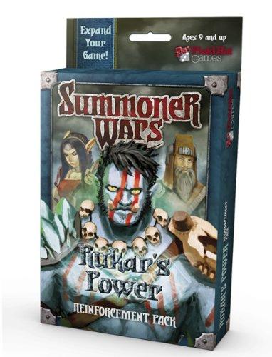 Summoner Wars Rukars Power Board Game