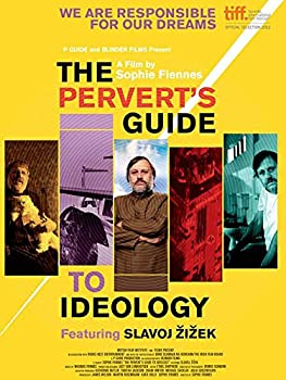 The Pervert s Guide to Ideology