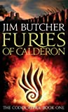 Furies Of Calderon: The Codex Alera: Book One (English Edition)