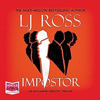 Impostor cover art
