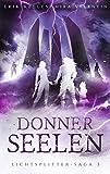 Donnerseelen (Lichtsplitter-Saga 3/3)