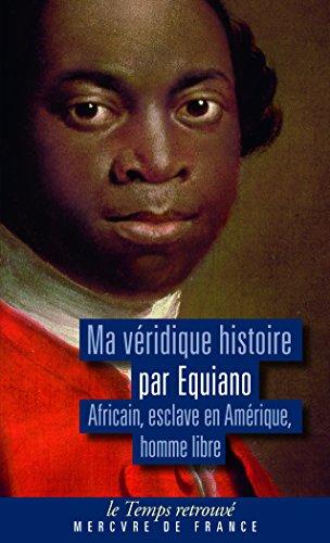 ကျွန်ုပ်၏ဖြစ်ရပ်မှန် - အာဖရိက၊ အမေရိကရှိကျွန်၊ လူလွတ်