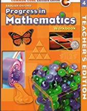 Best progress in mathematics teacher's edition Reviews