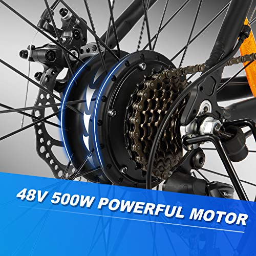 Best Electric Bike Under 1000 [[wpsm_custom_meta type=date field=month], [wpsm_custom_meta type=date field=year]]
