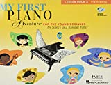 My First Piano Adventure: Lesson Book A with Online Audio