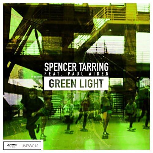 Spencer Tarring feat. Paul Aiden