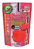 Hikari Blood Red Parrot+ Fish Food, Medium...