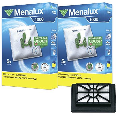 Menalux Accessoires pour Aspirateur Filtre (Import Allemagne)