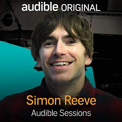 Simon Reeve cover art
