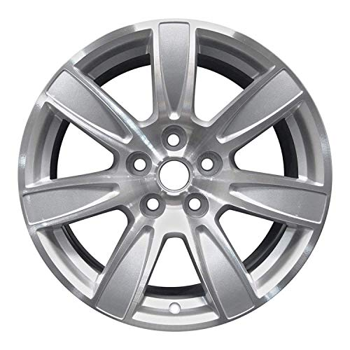 Partsynergy Replacement For New Aluminum Alloy Wheel Rim 18 Inch Fits 2010 Buick Lacrosse 5-119.888mm 7 Spokes