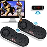 YOUTUOY Retro Game Console, Video Game Console, Gaming...