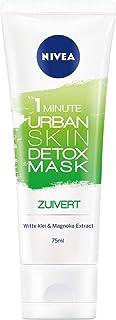 Nivea Essentials Masker Urban Skin, 75 Ml