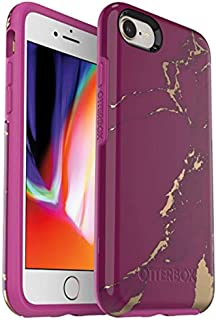 OtterBox Symmetry Series Case for iPhone 8 & iPhone 7 - Purple Marble
