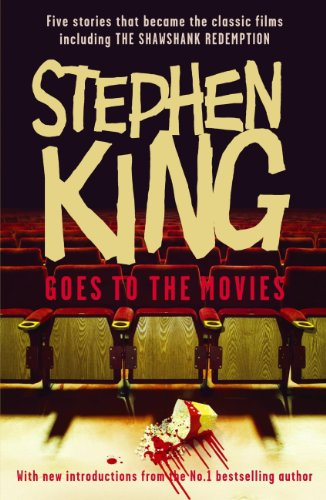 Stephen King Goes to the Movies: Featuring Rita Hayworth and ...