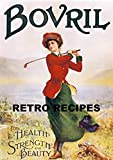 BOVRIL COOKING: 1890 RETRO RECIPES (English Edition)