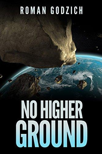 Book: No Higher Ground - (A Sam Czerny Novel - Book One) by Roman Godzich