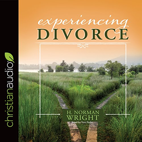 Experiencing Divorce audiobook cover art