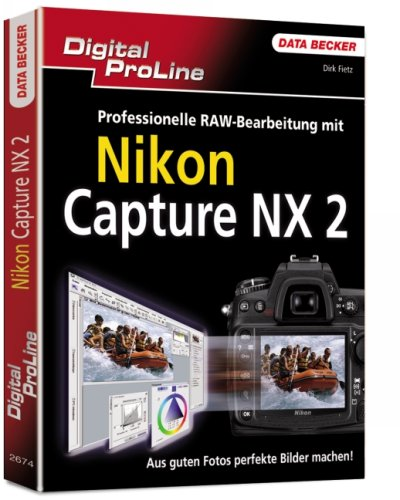 Digital ProLine Nikon Capture NX 2