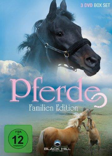 Pferde - Familien Edition