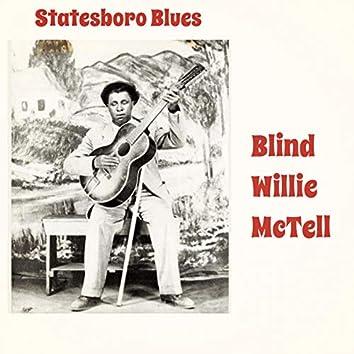Statesboro Blues