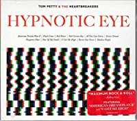 Hypnotic Eye by Tom Petty & The Heartbreakers (2014-07-29)