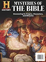 History Channel Mysteries of the Bible: Uncovering its Origins, Characters, and Miracles