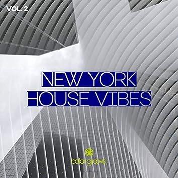 New York House Vibes, Vol. 2