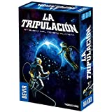 Devir-La Tripulación-En Busca del Noveno Planeta (BGTRIPSP)