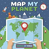 Map My Planet (Mapping My World)
