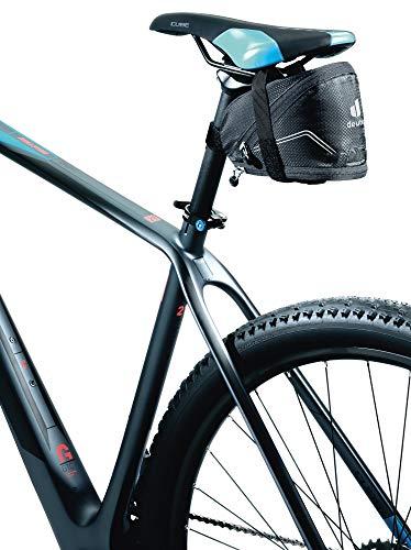 deuter Bike Bag II Fahrrad Satteltasche (1,1 L)