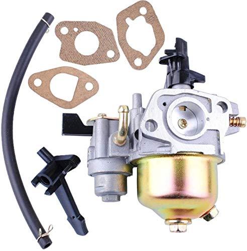 Carburador Minimoto para GX160 GX168F GX200 5.5HP 6.5HP Reemplaza a 16100-ZH8-W61 por Poweka