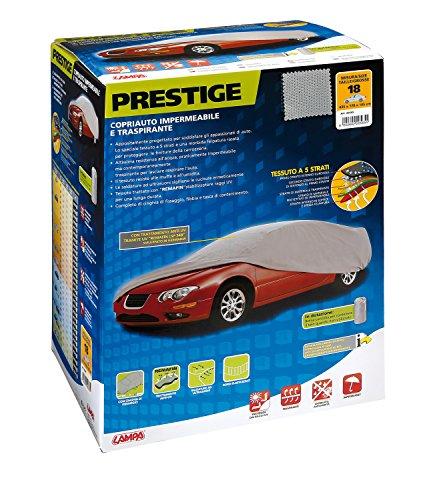 Lampa 20565 Prestige 18 Copriauto