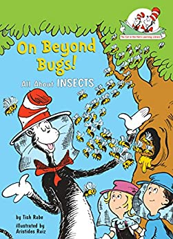 On Beyond Bugs: All About Insects (Cat in the Hat's Learning Library) by [Tish Rabe, Aristides Ruiz]