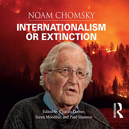 Internationalism or Extinction cover art