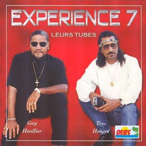 Expérience 7, Guy Houllier, Yves Honoré