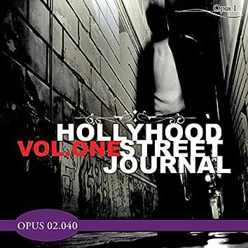 Hollyhood Street Journal, Vol. 1